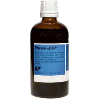 Physio-JHP olie 950 mg, gr (10 ml)