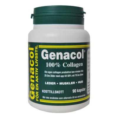 Genacol (90 kap)