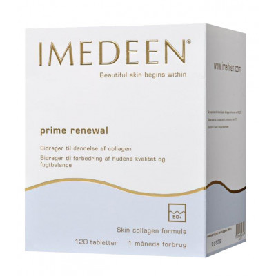 IMEDEEN® Prime Renewal 50+ (120 tabletter)