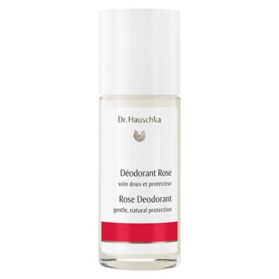 Deodorant Rose roll-on Dr.Hauschka (50 ml)