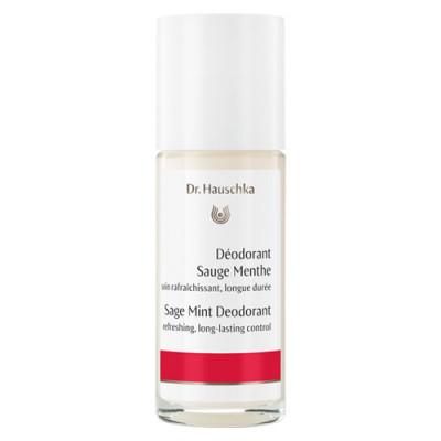 Deodorant Sage Mint roll-on Dr.Hauschka (50 ml)