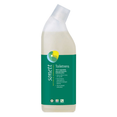 Toiletrens Sonett (750 ml)