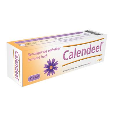 Calendeel (50 g)
