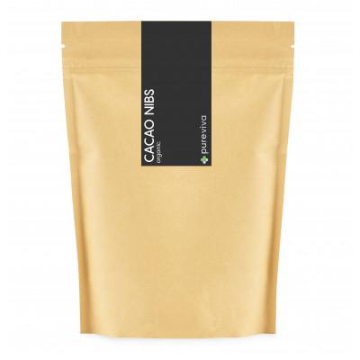 Pureviva KakaoNibs Ø (250 g)