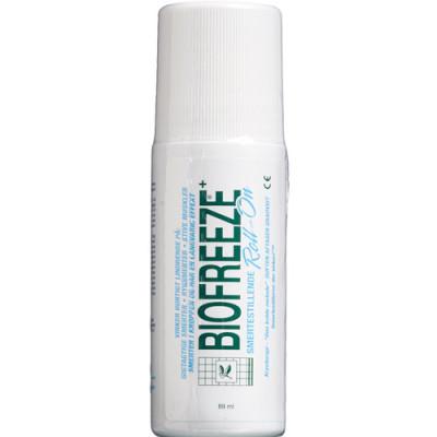 Biofreeze massagegel roll-on 82 gr.