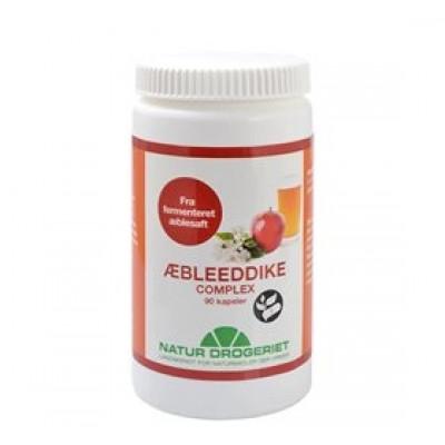 Natur Drogeriet Æbleeddike Complex 300 mg (90 kapsler)