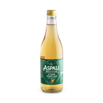 Aspall Æblecidereddike Ø (500 ml.)