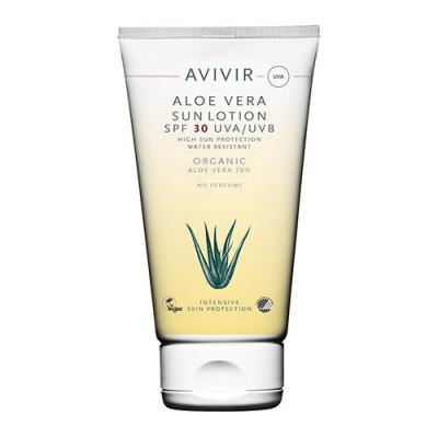 Avivir Aloe Vera Sun Lotion SPF 30 (150 ml)