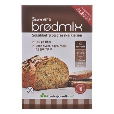 Lowcarb-brød 250g