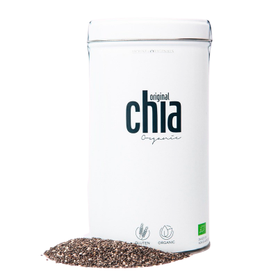 Original Chia® Chia Frø Ø (500 g)