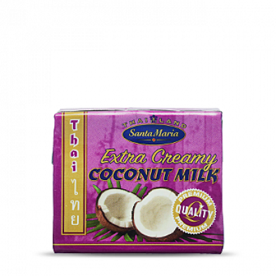 Creamy Coconut Milk 200 ml