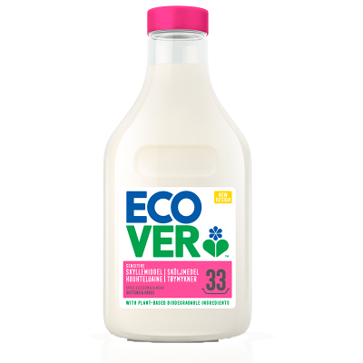 Ecover skyllemiddel (1 l)