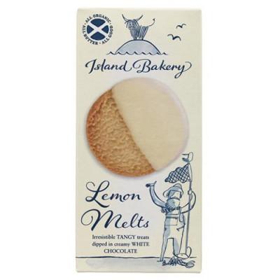 Lemon Melts cookies Ø (150 g)