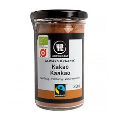 Kakao fairtrade 10-12% Ø (110 g)