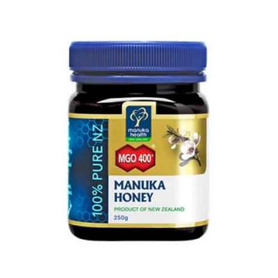 Manuka Honning MGO 400+ (250 g)