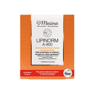 Lipinorm (90 tab)