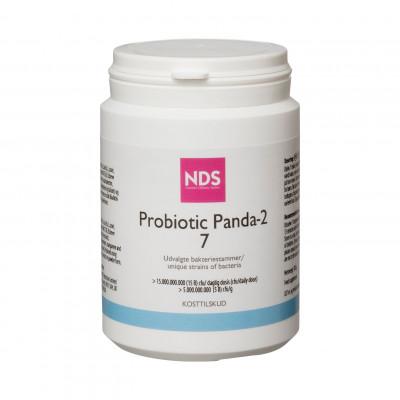 NDS Probiotic Panda 7 - 100 gram