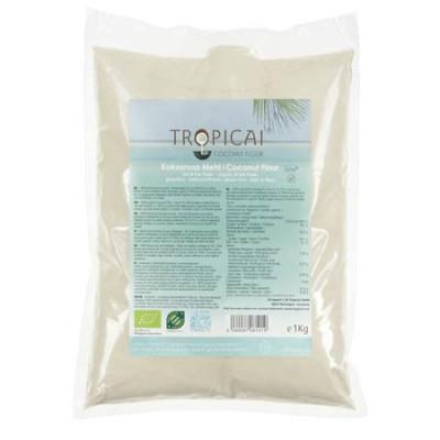 Tropicai Kokosfibre (1000g)