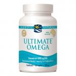 Ultimate Omega Nordic Naturals (120kap)