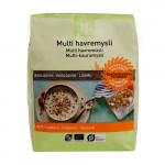 Urtekram Mysli Multi Ø (750 gr)