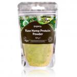 Hamp protein pulver Ø (230g)