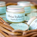 Olivias tryllesalve (50ml)