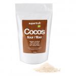 Kokosmel, fiber Ø Superfruit (500g)