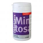 Obbekjærs Mintosan pebermyntekap 200 mg (90 kap)