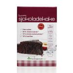 Funktionel Mad Chokoladekage Sukkerfri