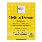 Melissa Dream (60tab)