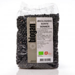 Sorte bønner Ø (1 kg)