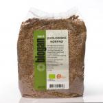 Biogan Hørfrø (1kg)