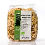 Biogan Bananchips (400g)