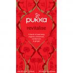 Revitalise te Kapha Ø Pukka (20br)