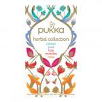 Herbal collection te Ø sampak (20br)