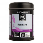 Urtekram Rosmarin Ø (18 gr)