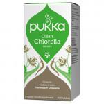 Chlorella 500 mg Ø Pukka (400tab)