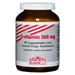 C-vitamin m. acerola smag (90tab)