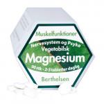 Magnesium 150 mg Berthelsen (90tab)