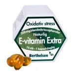 E-vitamin Ekstra 200 mg (75kap)