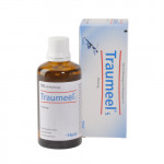 Traumeel S dråber (100 ml)