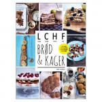 LCHF - Brød & kager (bog)