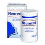 Neurexan (250 tab)