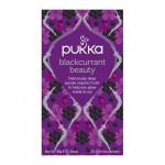 Blackcurrant Beauty te Ø Pukka (20 br)