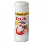 Kyolic 1 om dagen 100+10 tab (110tab)