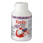 Kyolic 1 om dagen 100+10 kap (110kap)