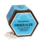 Berthelsen Mineraler (1000tab)