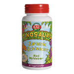DinoSaurs Echinacea tygge børn (30tab)