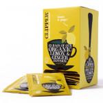Citron & ingefær te Ø Clipper (25 br)