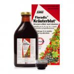 Floradix Kräuterblut (500ml)